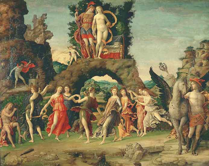 marte-mars-venus-parnassus-el-parnaso-1497-andrea-mantegna