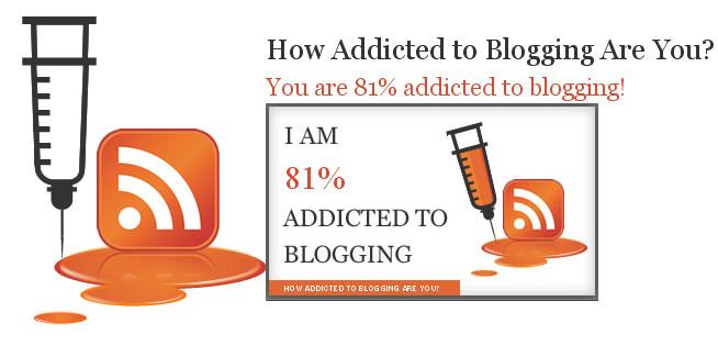 meme adiccion bloguera