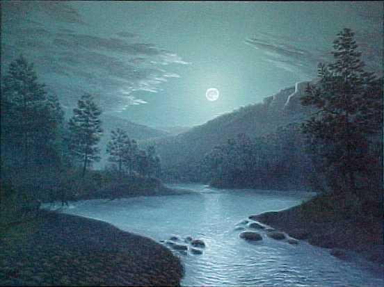 noche rio