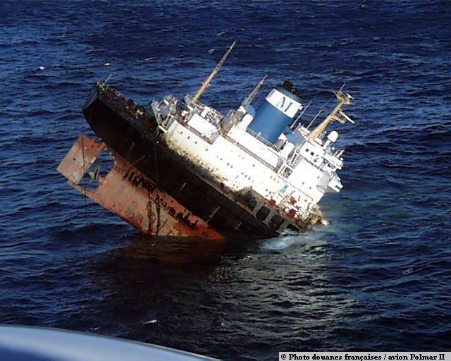 prestige-petrolero marea negra