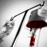 ¿Por qué la sangre tiene sabor salado?
