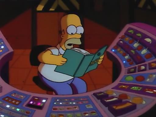 simpsons Definicion de Homer 06
