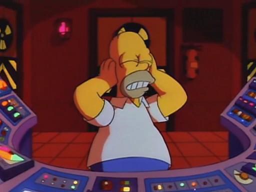 simpsons Definicion de Homer 08