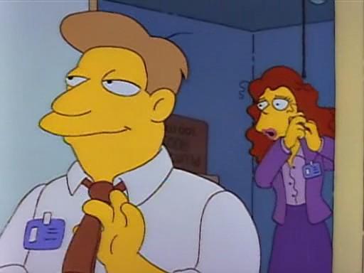 simpsons Definicion de Homer 11