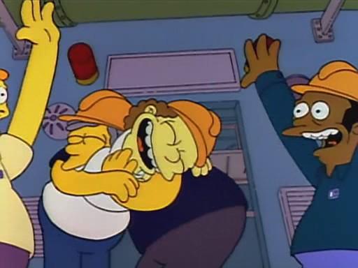 simpsons Definicion de Homer 13