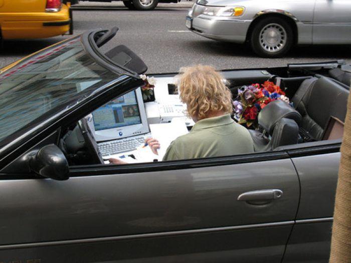 trabajo-imagenes-risa-coche