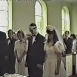 Vídeos de bodas con mucho humor