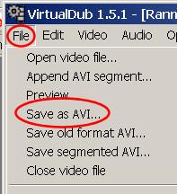 virtual dub improper VBR audio 9