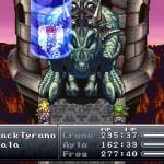 Emulador de SNES (Super Nintendo) para PSP
