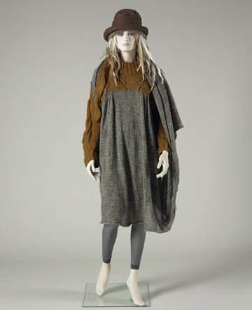 Malcolm McLaren Vivienne Westwood Buffalo Girls