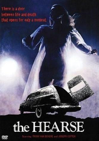 Pasaje para un coche funebre 1980 terror