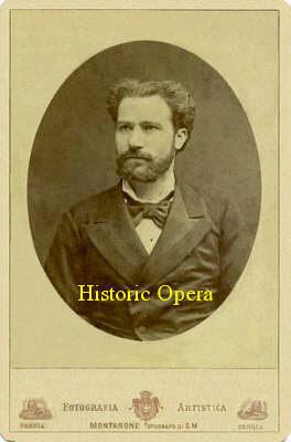 Sebastian Julian Gayarre cantante opera