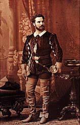 Sebastian Julian Gayarre opera