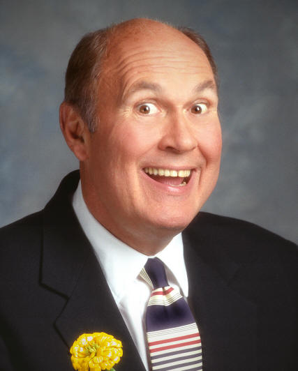 Willard_scott ronald mc donald