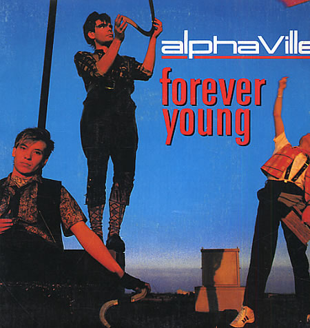 alphaville-forever-young-single