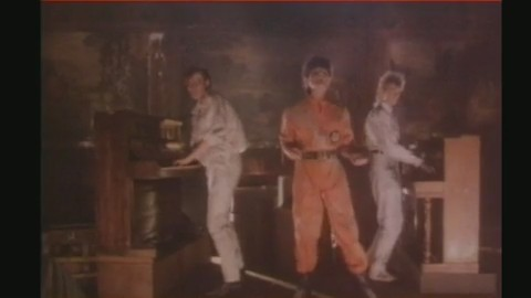 alphaville forever young video 2