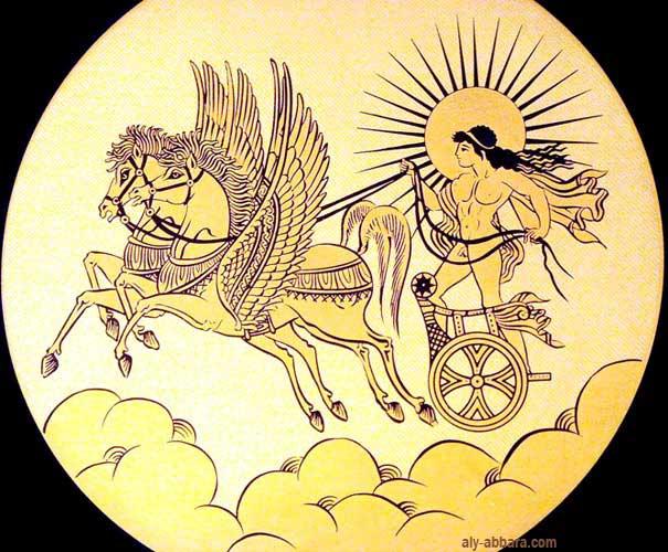 apolo-febo-mitologia-griega-carro-corceles-sol