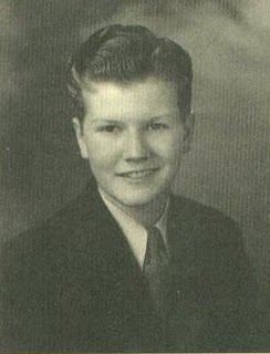 billy tipton  Dorothy Lucille 1935