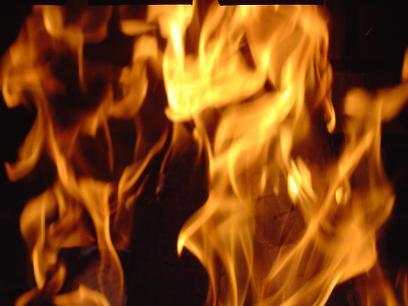 fuego imagen llamas