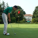 ¿Para qué sirven los hoyuelos de las pelotas de golf?