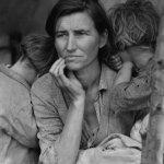 ¿Qué fue la Gran Depresión?