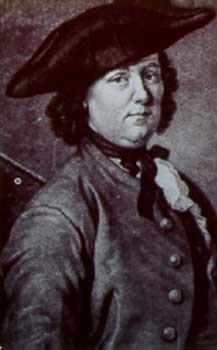hannah snell james gray
