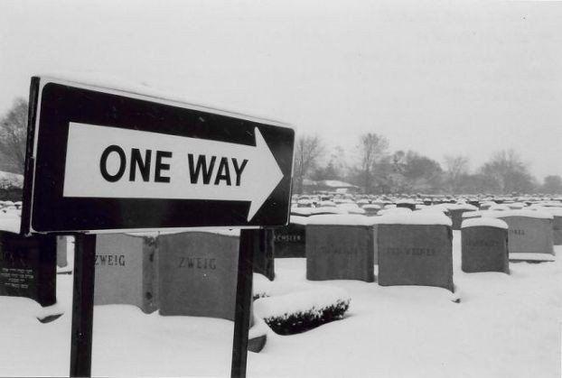 imagenes-graciosas-camino-cementerio-senal