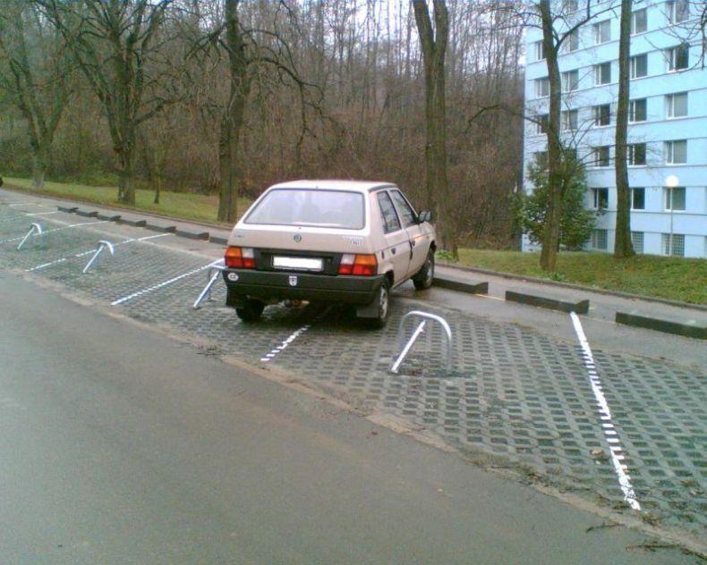 imagenes-risa-aparcamiento-coche