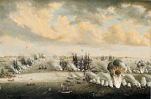 johan-tietrich-schoultz-malning-slaget-vid-svensksund