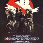 los cazafantasmas pelicula 1984