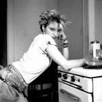 Imágenes de Madonna en Nueva York (1983)