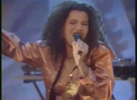 neneh cherry buffalo stance totp
