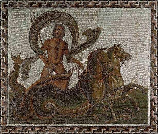 neptune-neptuno-poseidon mitologia
