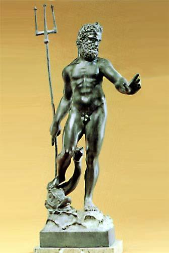 neptune-neptuno-poseidon-tridente-escultura