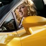 """Mission Zero"", el corto de Uma Thurman para Pirelli"