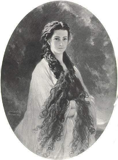 sissi emperatriz hungria elisa bavaria