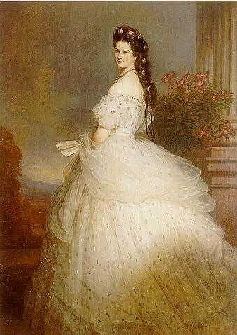 sissi emperatriz isabel austria