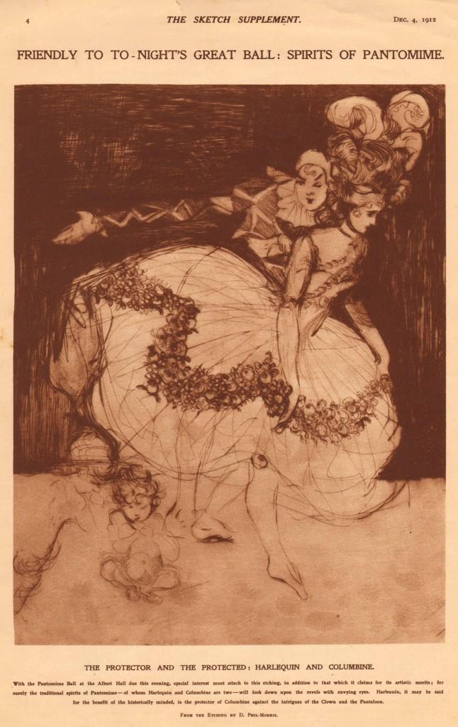 sketch supplement 1912 31