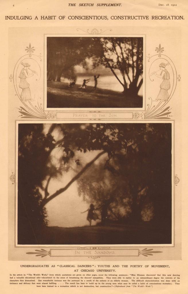 sketch supplement 1912 33