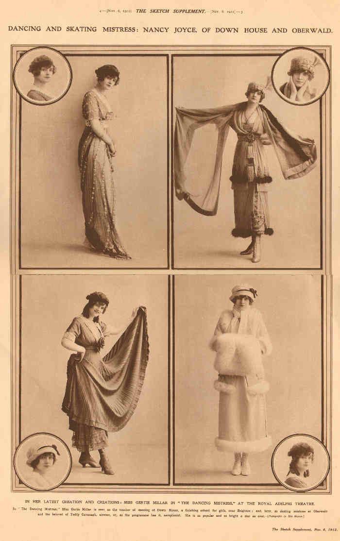 sketch supplement 1912 34