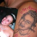 Las complicaciones de los tatuajes