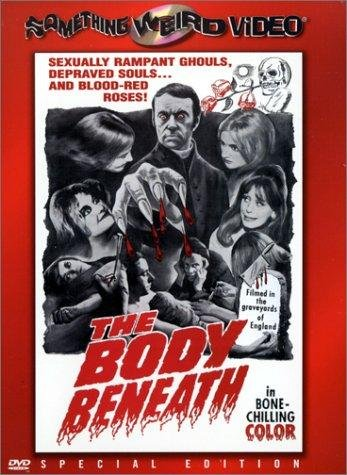 the body beneath 1970
