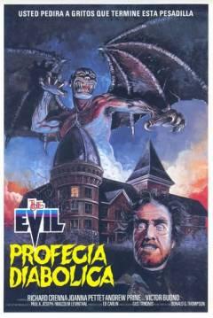 the evil 1978 profecia diabolica pelicula