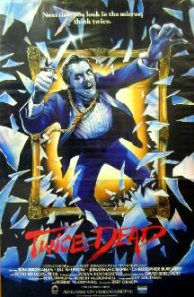 Volver a morir (1988)(Twice Dead )[Terror][DVD+VHS][Español] Online