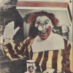 El primer anuncio televisivo de McDonalds