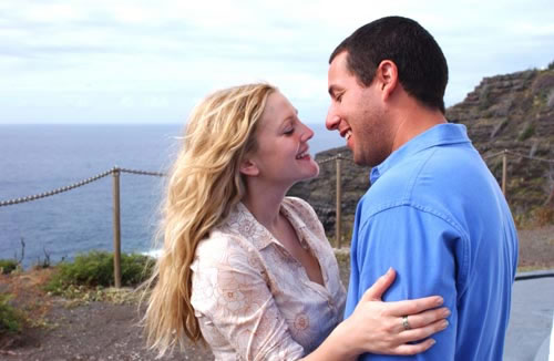 50-primeras-citas-first-dates-drew-barrymore-adam-sandler-kiss