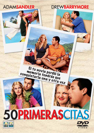 50-primeras-citas-first-dates-drew-barrymore-adam-sandler-poster-cartel