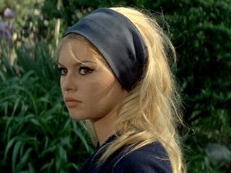 Briggitte Bardot joven young
