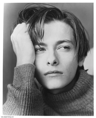 Edward Furlong young before