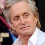 Michael Douglas after despues